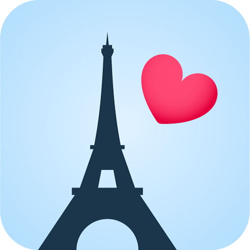France Dating App - Meet, Chat, Date Nearby Locals