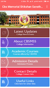 CBS College  Apps For Pc, Windows 7/8/10 And Mac Os – Free Download 1