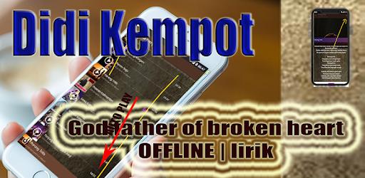 Didi Kempot Full Album Offline Lirik التطبيقات على Google Play
