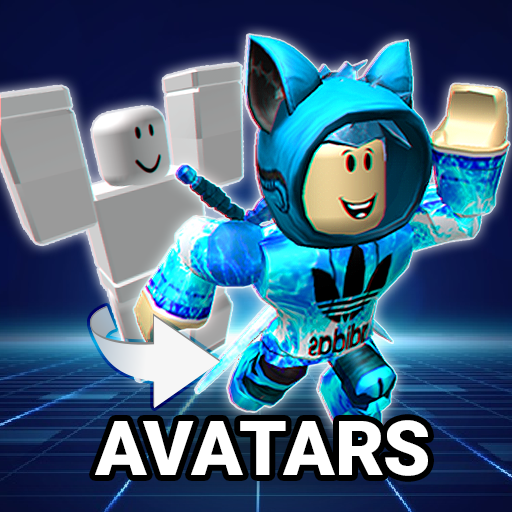 Baixar Avatars Maker - for Roblox platform para Android