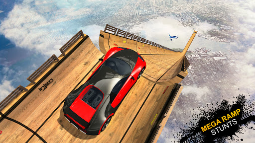 Impossible GT Car Racing Stunts 2021 Apkfinish screenshots 22