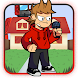 Friday Funny mod: Tord & Tordbot Character Test