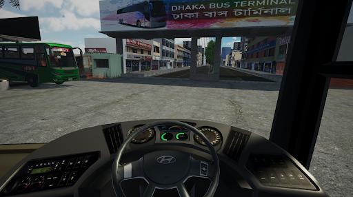 Bus Simulator Bangladesh screenshots 3