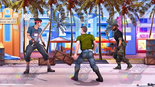 Street Fighting Hero – King Fighters Games  screenshots 1
