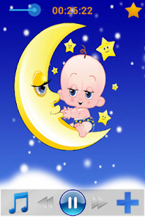 Lullaby for babies 2