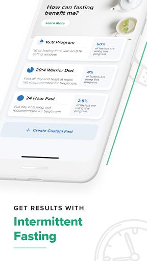Carb Manager: Keto Diet App & Macros Tracker apktram screenshots 3