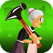Angry Granny Smash! - Androidアプリ