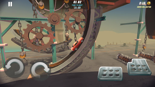 Stunt Car Extreme 0.9922 screenshots 9