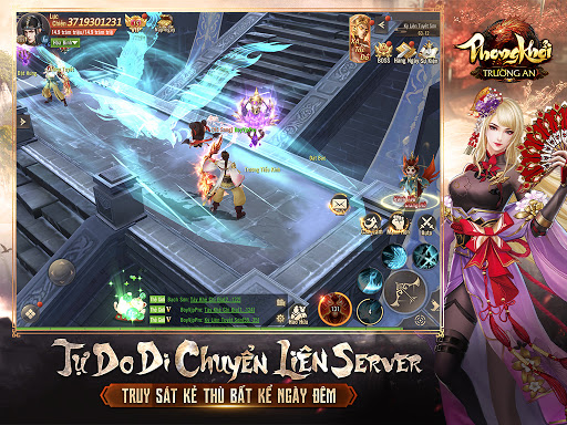 Phong Khu1edfi Tru01b0u1eddng An apkdebit screenshots 12