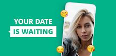 yoomee - Match. Chat. Date.のおすすめ画像1