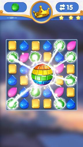 Dragondodo - Jewel Blast apkmartins screenshots 1