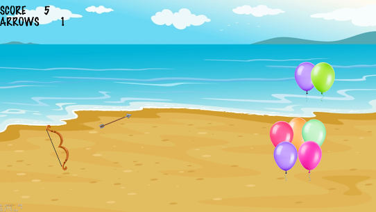 Balloon Shoot 6.1 Latest MOD APK 1