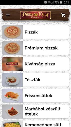 Pizza King Express  screenshots 1