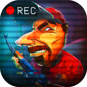 Urban Crooks  TopDown Shooter Multiplayer Game