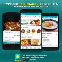 Kukru: Typische Surinaamse recepten