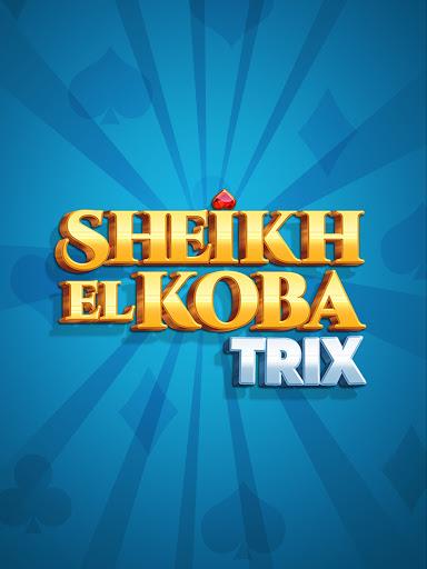 Trix Sheikh El Koba: No 1 Playing Card Game  screenshots 16