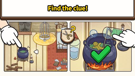 Case Hunter - Can you solve it? apkdebit screenshots 6