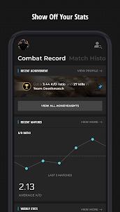 Call of Duty Companion App Mod 2.16.1 Apk (Unlocked) 4