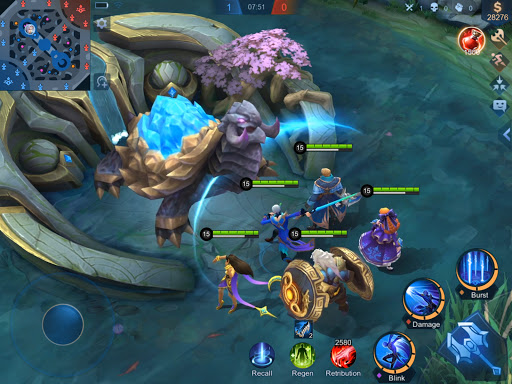 Mobile Legends: Bang Bang goodtube screenshots 21