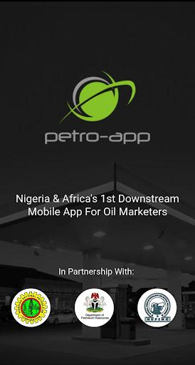 PetroApp  screenshots 1