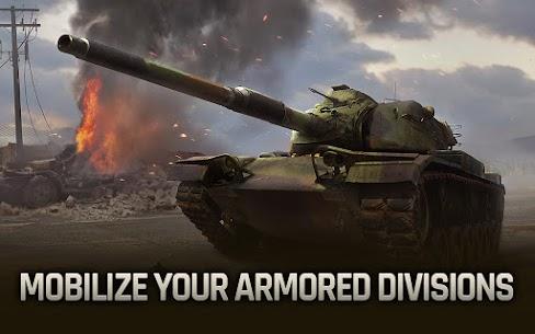 Gunship Battle Total Warfare 4.0.12 Apk + Data 4