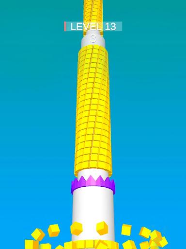 Cut Corn - ASMR game  screenshots 14