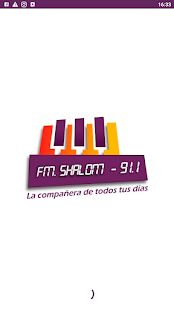 Fm Shalom 91.1