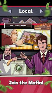 Free Idle Mafia Inc. – Noire Mob Godfather Clicker Game 4