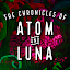 Atom & Luna: Quest for Old Mother Redbeard icon