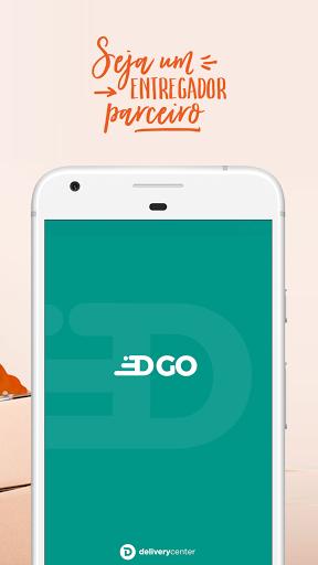 DGo! Delivery Center Driver APP apktram screenshots 2