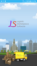 Logistic MarketPlace screenshot thumbnail