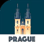 PRAGUE City Guide, Offline Maps and Tours