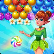 Bubble Shooter: Fruit Splash