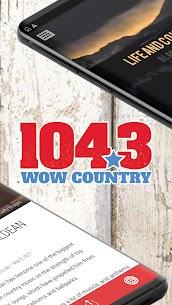 WOW 104.3  Boise For Pc – Windows 10/8/7 64/32bit, Mac Download 2