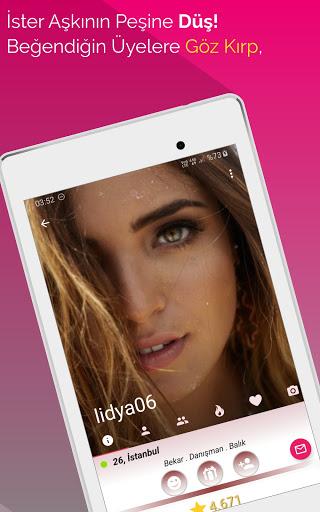 ElitAsk Dating Site - Free Meeting Live Chat App  Screenshots 19