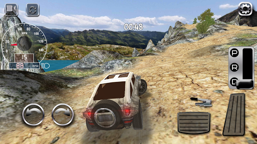4x4 Off-Road Rally 7  screen 2