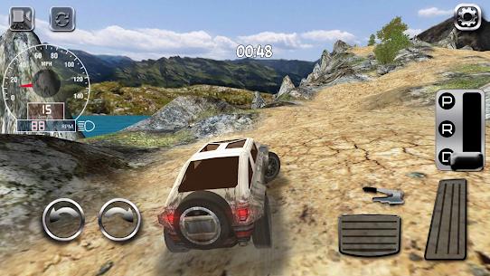 تحميل لعبة 4×4 Off-Road Rally 7 مهكرة للاندرويد [آخر اصدار] 3