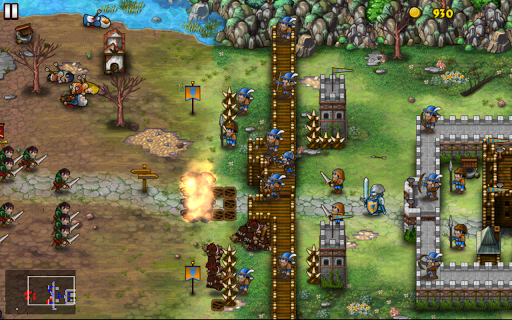 Fortress Under Siege HD 1.2.4 screenshots 12