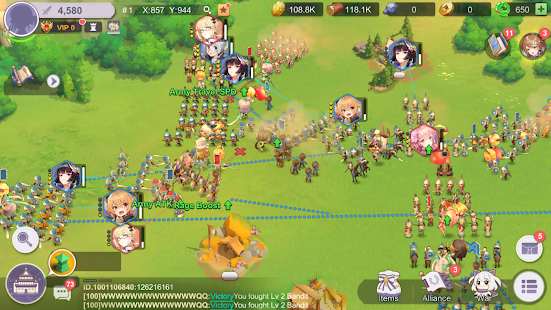Image For Dawn of Dynasty Versi 1.0.4 12