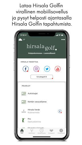 Club Hirsala