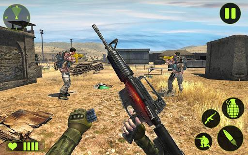 Real Shooting Strike 1.0.9 screenshots 1