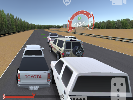 Car Racing Speed Pickup Cars 1.9.2 screenshots 18