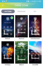 Aplicați aplicațiile blocate 4