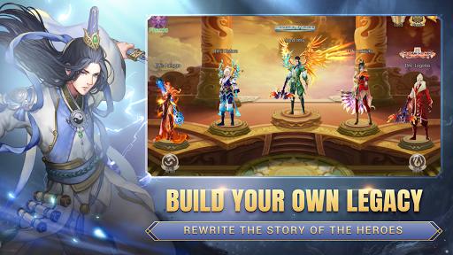 Story of Hero: Lost Artifact 2.3.16 screenshots 18