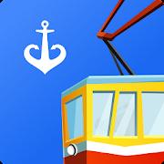 Общественный транспорт – Одесса, тестування beta-версії обміну бонусів