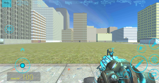 Dmod 0.7.8 screenshots 5