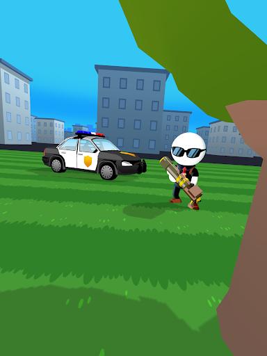 Johnny Trigger - Sniper Game apkpoly screenshots 8