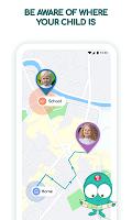 Find my Family: Сhildren GPS Tracker, Kids Locator