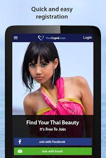 ThaiCupid - Thai Dating App  Screenshots 9