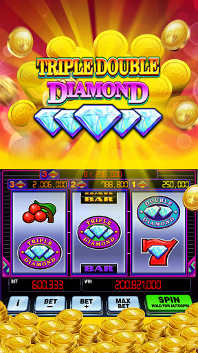 Double Rich Slots - Free Vegas Classic Casino screenshots 15